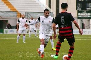El equipo blanco firmó el segundo empate a cero tras la igualada sin goles en Mairena