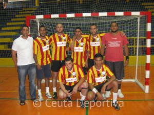 El Ramón y Cajal se proclamó campeón de la liga senior el año pasado