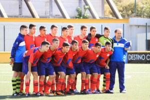 El CD Puerto Disa cedió el primer empate de la temporada