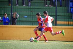 El CD Puerto ha ganado todos los partidos que disputó como local