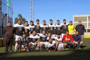 El Super Sport Atlético ha aplazado su partido de la 16ª jornada ante el Poblado