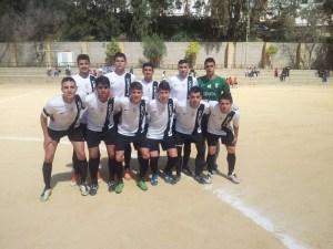 El Ceutí juega un partido fundamental ante el Siempre Alegres en terreno onubense