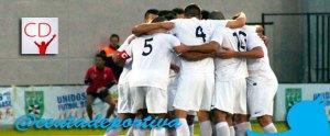 Este sábado, seguimiento del CD San Roque - AD Ceuta FC