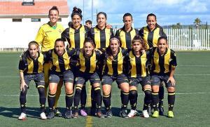 Real Betis Femenino.