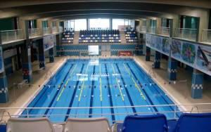 piscina G. Molina