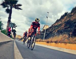 El triatlón de Ceuta ya tiene nuevos responsables