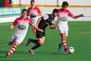CD Utrera 1 AD Ceuta FC 1 Foto Juan Carlos Jiménez Gamero (16)
