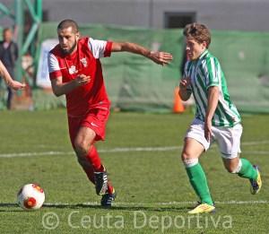 Partido Betis B-Ceuta.Ciudad deportiva Partido y entrenadores. Partido Betis B-Ceuta.Ciudad deportiva Partido y entrenadores.