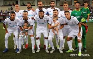El Ceuta tendrá muchas caras nuevas la próxima temporada