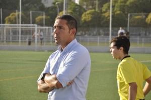 Juan Carlos Gómez, ex del Xerez CD, será nuevo entrenador del Vélez CF