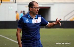 José Juan Romero no entiende que el fútbol no profesional tengan que posponer el comienzo de la nueva temporada