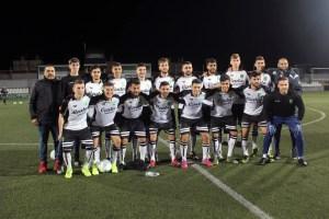 Selección de Ceuta que participará en la Copa Regiones de la UEFA en tierras gallegas
