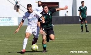Ismael 'Maruja' jugará a préstamo en el CD Cabecense