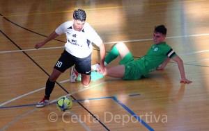 El Ceutí ya sabe que la Segunda División de fútbol sala arrancará el fin de semana del 18 de octubre