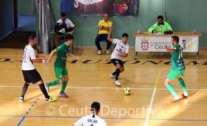 El Ceutí iniciará la próxima campaña liguera el 19 de septiembre