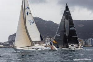 El 'Ceuta Sí' estará entre el medio centenar de barcos participantes en la prueba del sábado