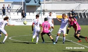 El Ceuta es uno de los equipos que espera con incertidumbre noticias concretas sobre la próxima temporada