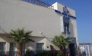 Las instalaciones del RCN CAS han quedado clausuradas temporalmente