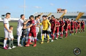 La RFAF aprobará este sábado el calendario de sus competiciones, entre ellas la Tercera División