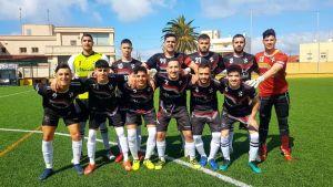 El AUGC espera ilusionado su duelo con el Racing de Murcia