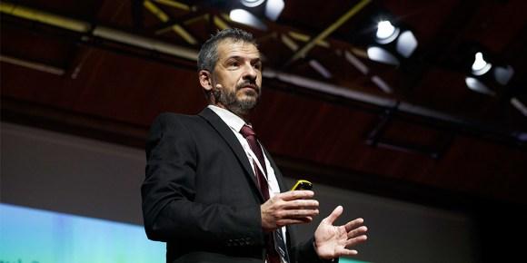 David Jiménez, presidente de ProLiga ve complicado que se puedan disputar los play off exprés