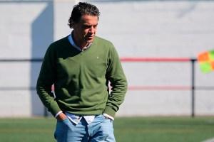 Bolli, nuevo entrenador del Arcos CF