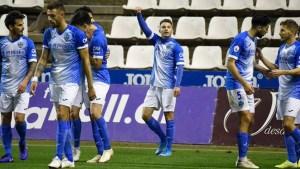 El Lleida pretende que el 'play off' exprés quede suspendido