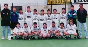 Torres dirigió a muchos de sus jugadores durante una década, desde alevines hasta juveniles