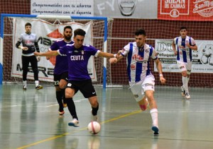 El Benavente repite en el play off tras caer eliminado ante el Ceutí la pasada temporada