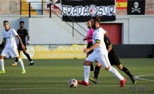 Ceuta y Algeciras también se midieron en la pasada pretemporada