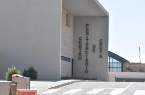 Imagen del Centro Penitenciario de Ceuta / Foto: FFCE