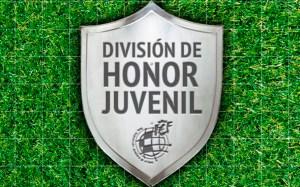 La División de Honor Juvenil ya tiene calendario