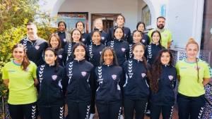 El Ramón y Cajal disfrutará de la experiencia de jugar en la División de Honor Juvenil la próxima temporada