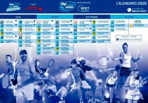 Muchos son los torneos del Circuito IPB que se están cayendo del calendario por el coronavirus