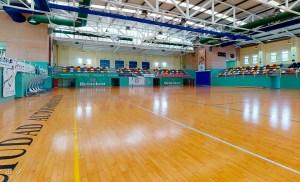 Pabellones y campos estarán vacíos de público tanto en las competiciones nacionales como locales