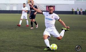 Ismael César se recupera de una lesión
