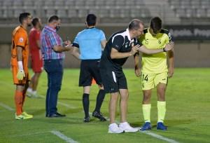 José Juan Romero pasó este lunes por 'Club Deportivo'