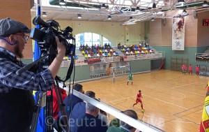 Los medios de comunicación también se ven afectados por el protocolo anticovid para cubrir las competiciones