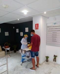 """La RFEF pretende ayudar a """"los que menos tienen"""" con esta iniciativa"""