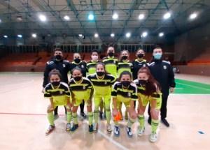 El Hércules se medirá a uno de los mejores equipos del Subgrupo 3-B de Segunda Femenina
