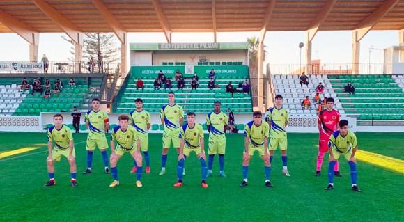 El Polillas consiguió en Sanlúcar su primer punto de la temporada el pasado 2 de diciembre