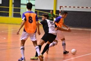 Seis equipos van a participar en la Tercera División de fútbol sala / Foto: FFCE