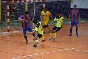 El campeón del grupo ceutí de Tercera optará al ascenso a Segunda B / Foro: FFCE