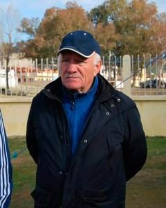 Antonio Fernández Delgado