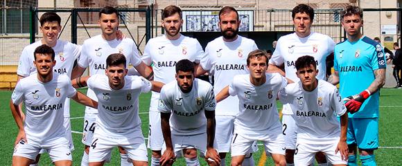 El Ceuta luchará por el ascenso a Segunda División B