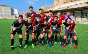 El Sporting de Ceuta no levanta cabeza