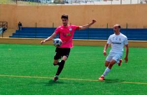 El Ciudad de Lucena vuelve a quedarse sin jugar tras su victoria del domingo pasado en Ceuta