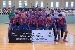 El Puerto ha sido campeón de la Tercera División de Ceuta