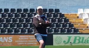 José Juan Romero tienen varios pretendientes para la próxima temporada