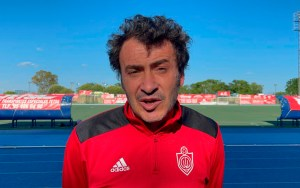 Jesús Galván, más cerca de ser el nuevo entrenador de la AD Ceuta FC